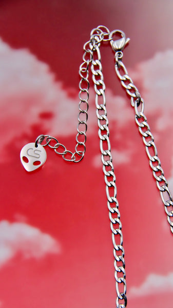 EMOTIONAL CHERRY NECKLACE
