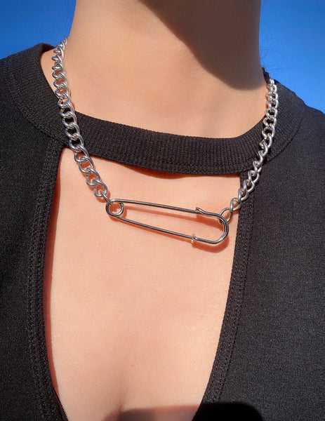 THE ALL SAFE NECKLACE