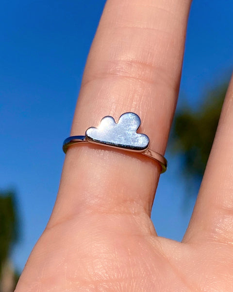 ON CLOUD 9 RING