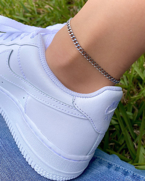 THE MINI CUBAN ANKLET