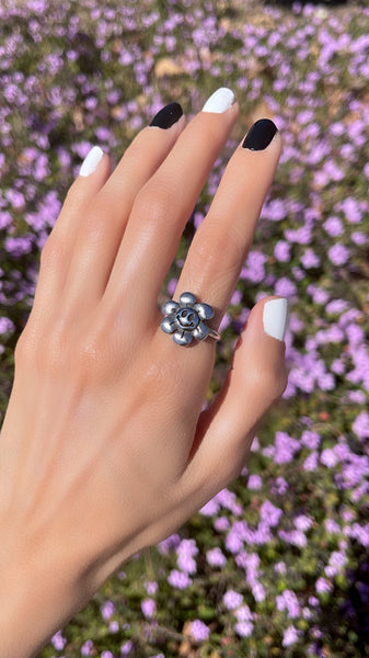 HAPPY DAISY RING