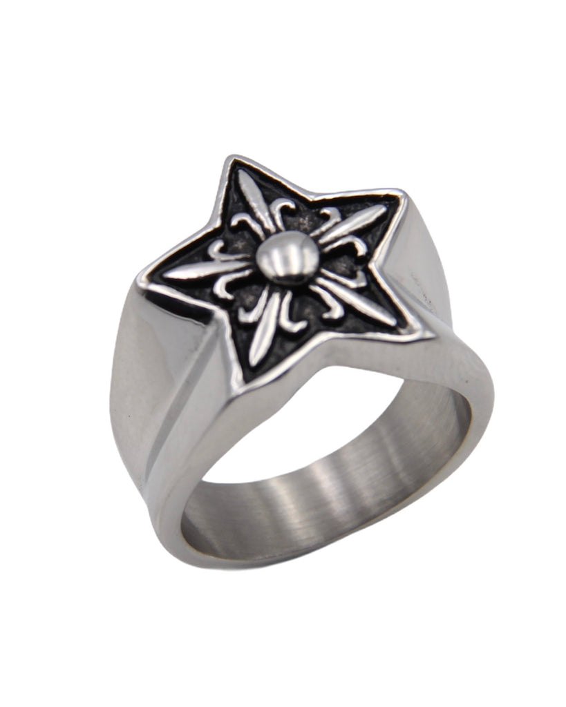 ROYAL STAR RING