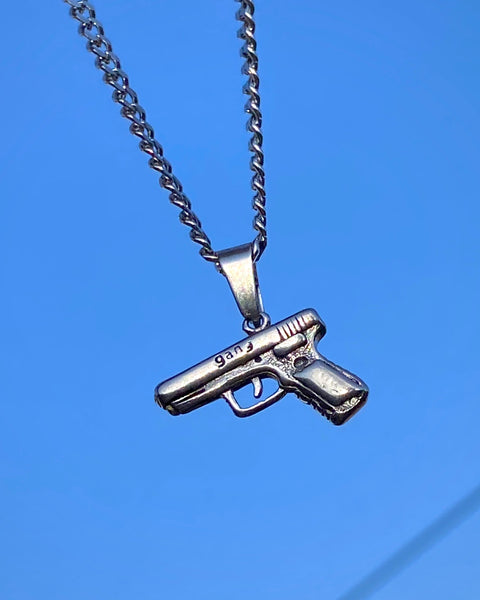 THE GLOCK NECKLACE