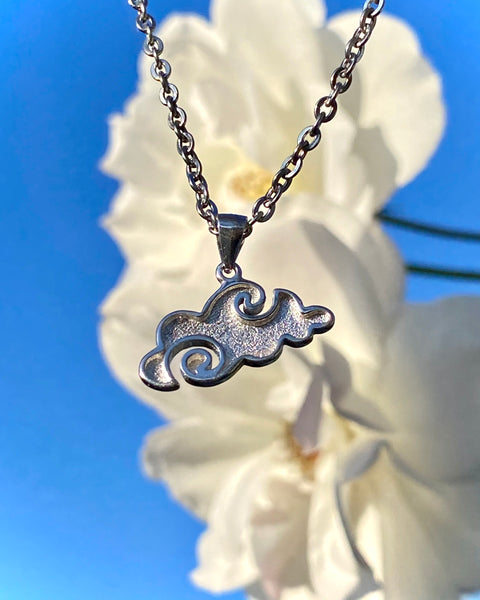 THE ON CLOUD 9 NECKLACE