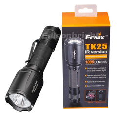 Tactical LED Flashlights