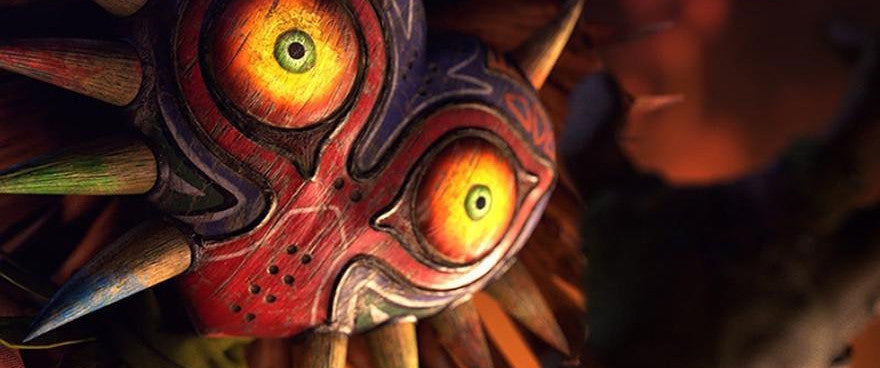 Majora's Mask - Terrible Faith