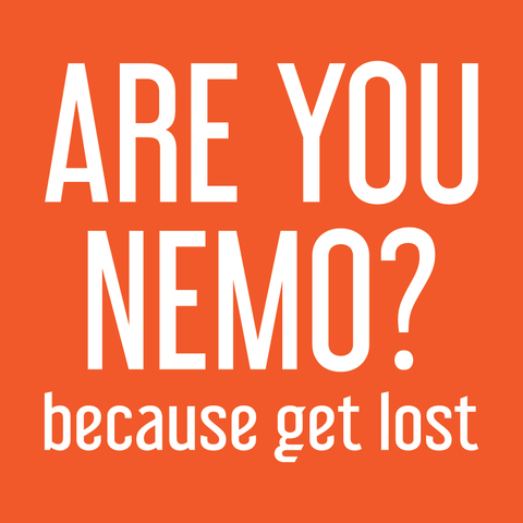Are You Nemo