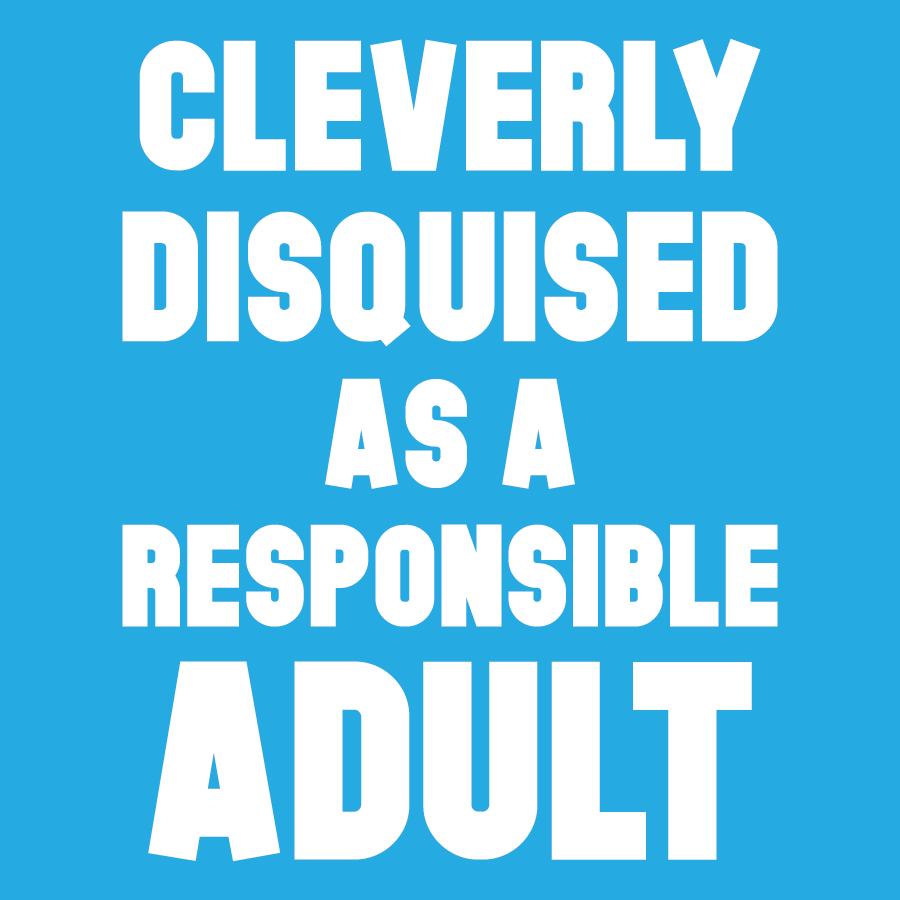 Cleverly Disquised