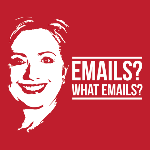 What Emails?