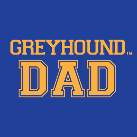 Greyhound Dad
