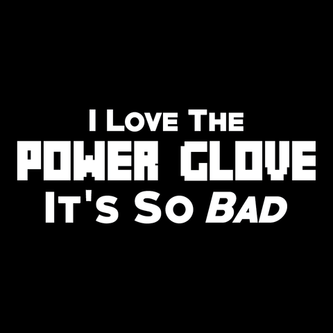 Power Glove