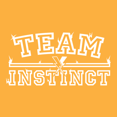 Go Team Instinct!