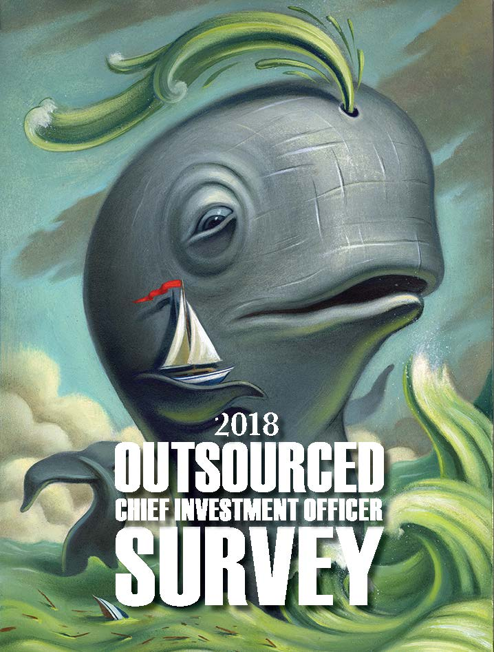 2018 Outsourced-Chief Investment Officer Survey