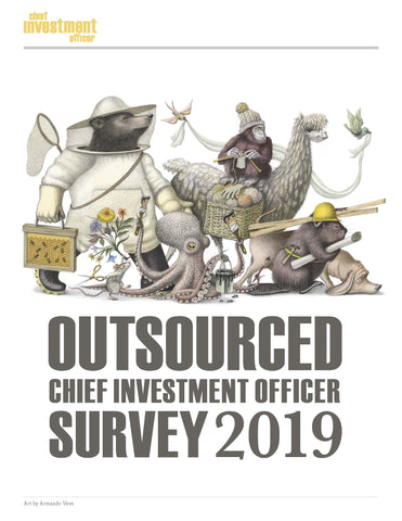 2019 Outsourced-Chief Investment Officer Survey