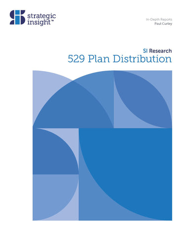 529 Distribution Analysis: 2016