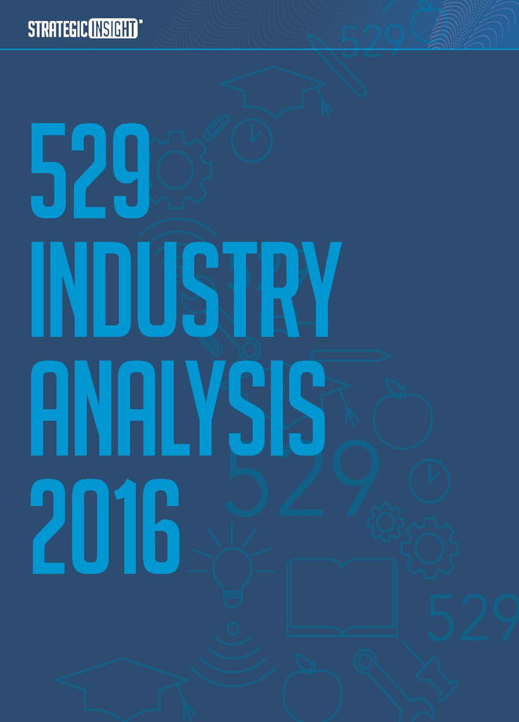 529 Industry Analysis: 2016
