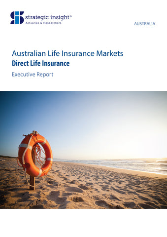 Australian Direct Life Insurance - Executive Report 2018