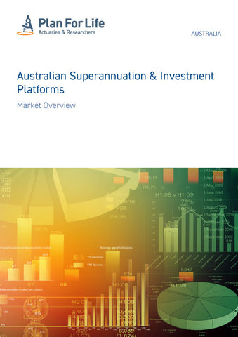 Australian Superannuation and Investments – Platforms