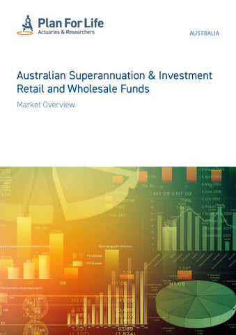 Australian Superannuation and Investments – Retail and Wholesale