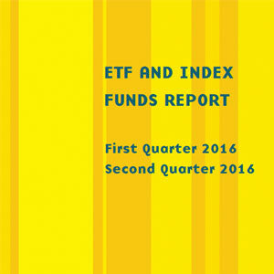 ETF and Index Funds Report: Q1 & Q2 Pre-Release Bundle