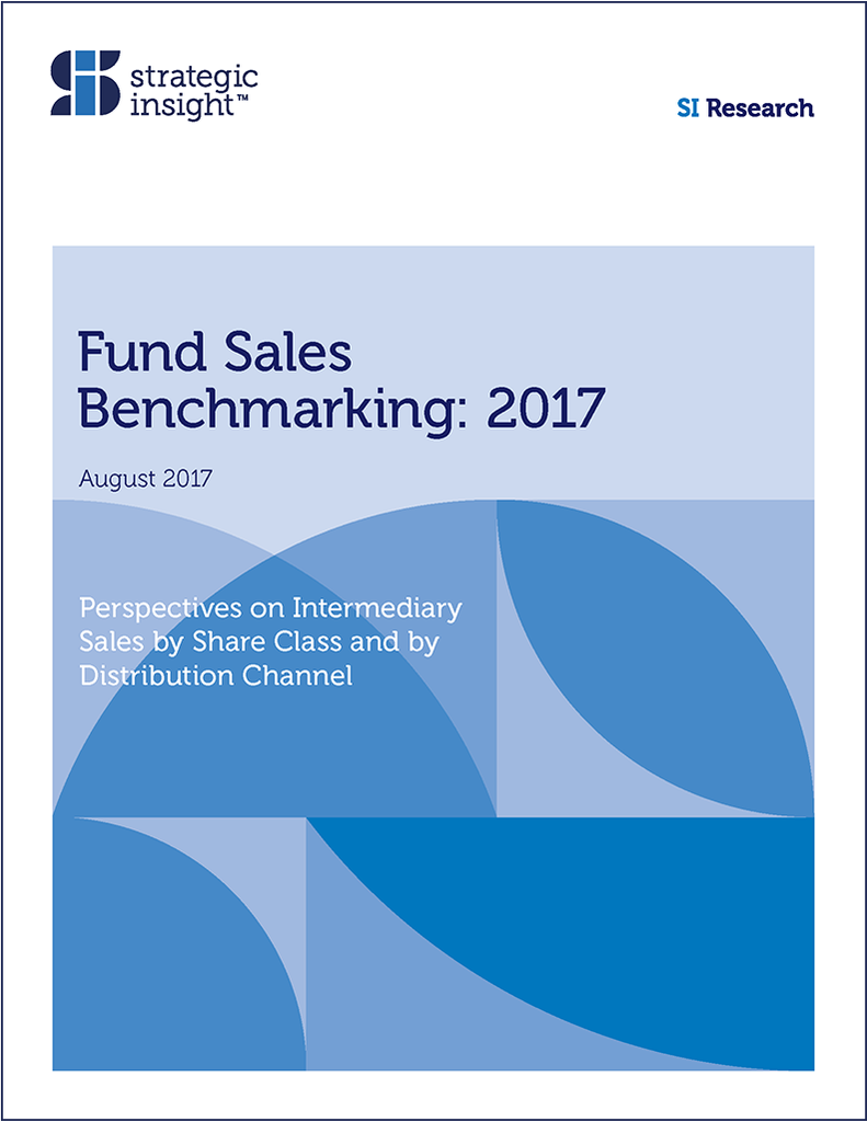 Fund Sales Benchmarking: 2017