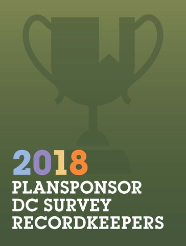 2018 Plansponsor DC Survey Recordkeepers