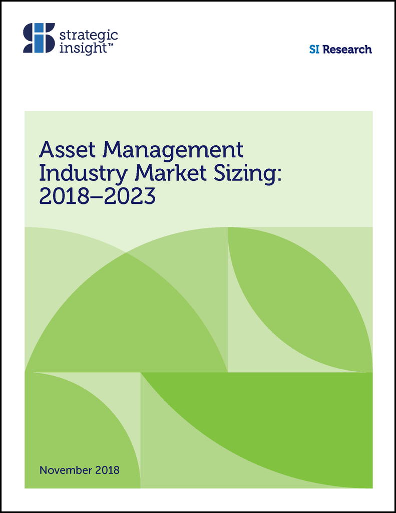 Asset Management Industry Market Sizing Report: 2018-2023