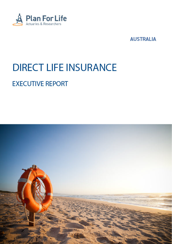 Australian Direct Life Insurance - Executive Report 2020