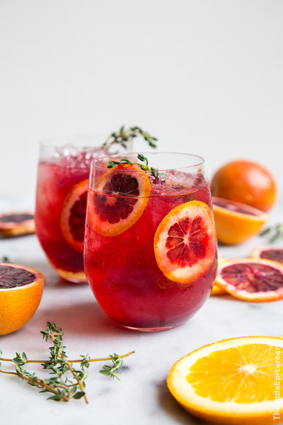 5 Easy Festive Cocktails