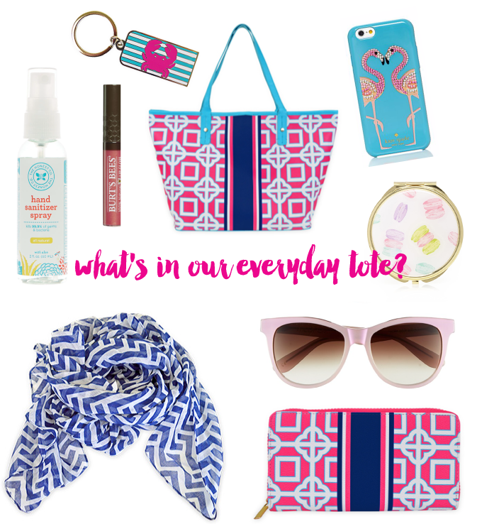 All For Color Everyday Tote