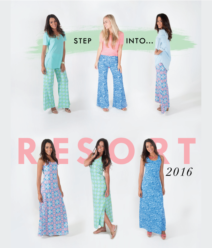 Resort Wear Wholesale