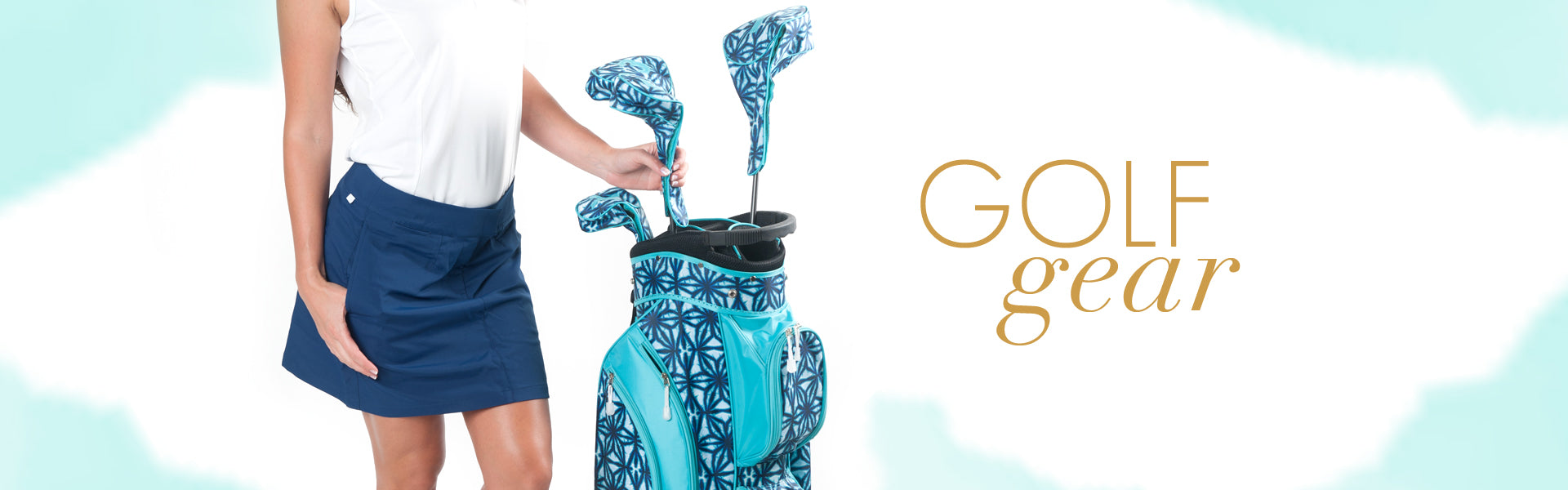Golf Bags & Club Covers