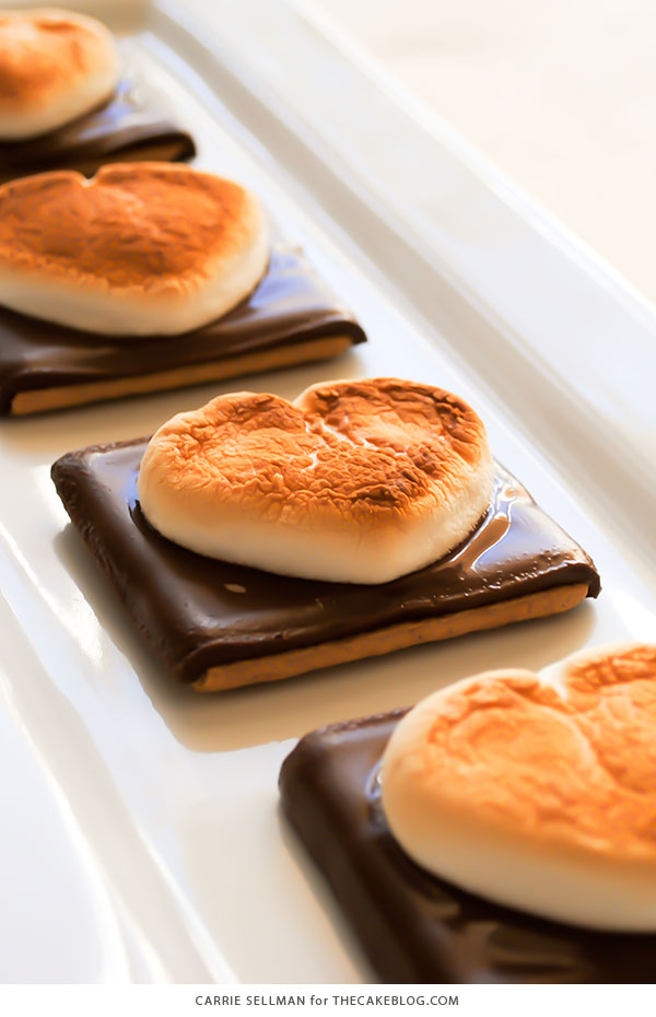 S'more Cookies | Color Ave.