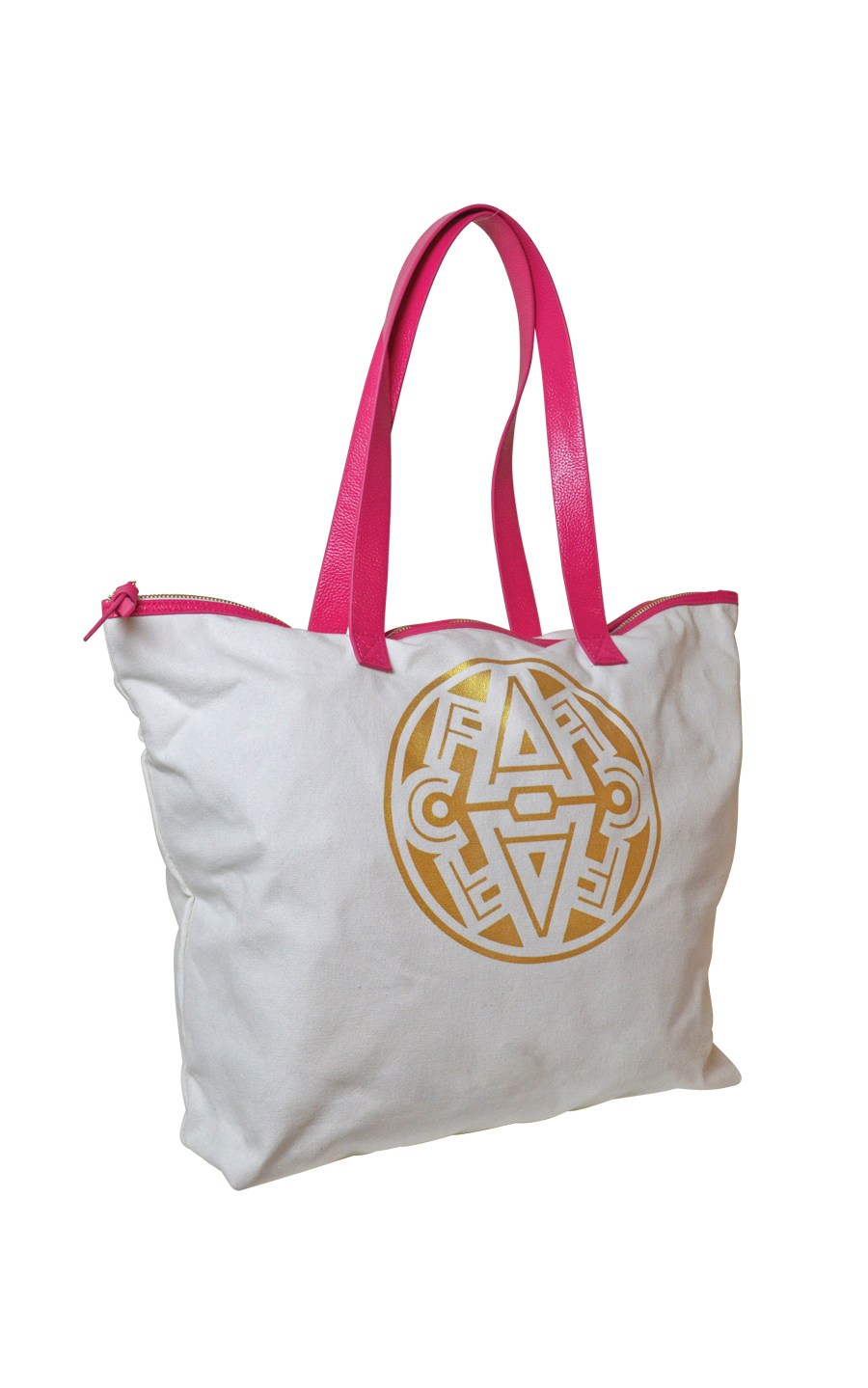 All For Color Branded Tote