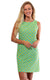 Citrus Grove West Ave Shift Dress