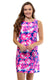 Maui Summers West Ave Shift Dress