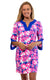 Maui Summers Prescot Lane Tunic Dress