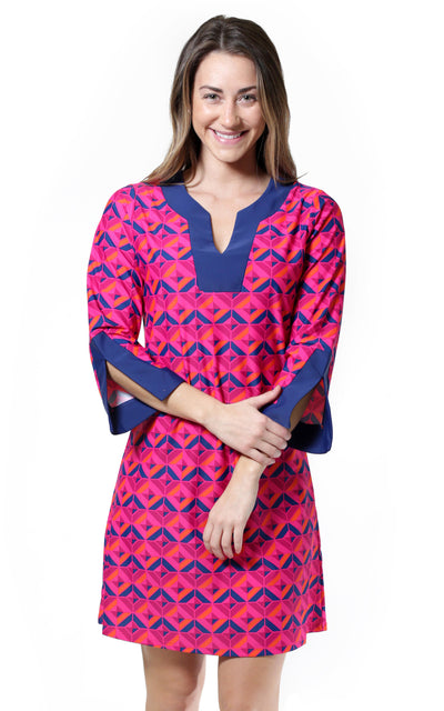 Wildfire Prescot Lane Tunic Dress - FINAL SALE