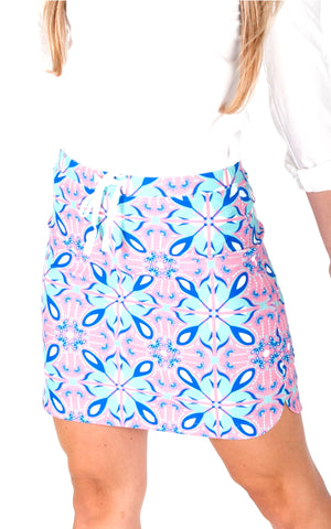 Cabana Breeze Taylor Blvd Skirt
