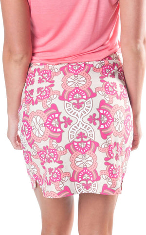 Summer Terrace Taylor Blvd Skirt