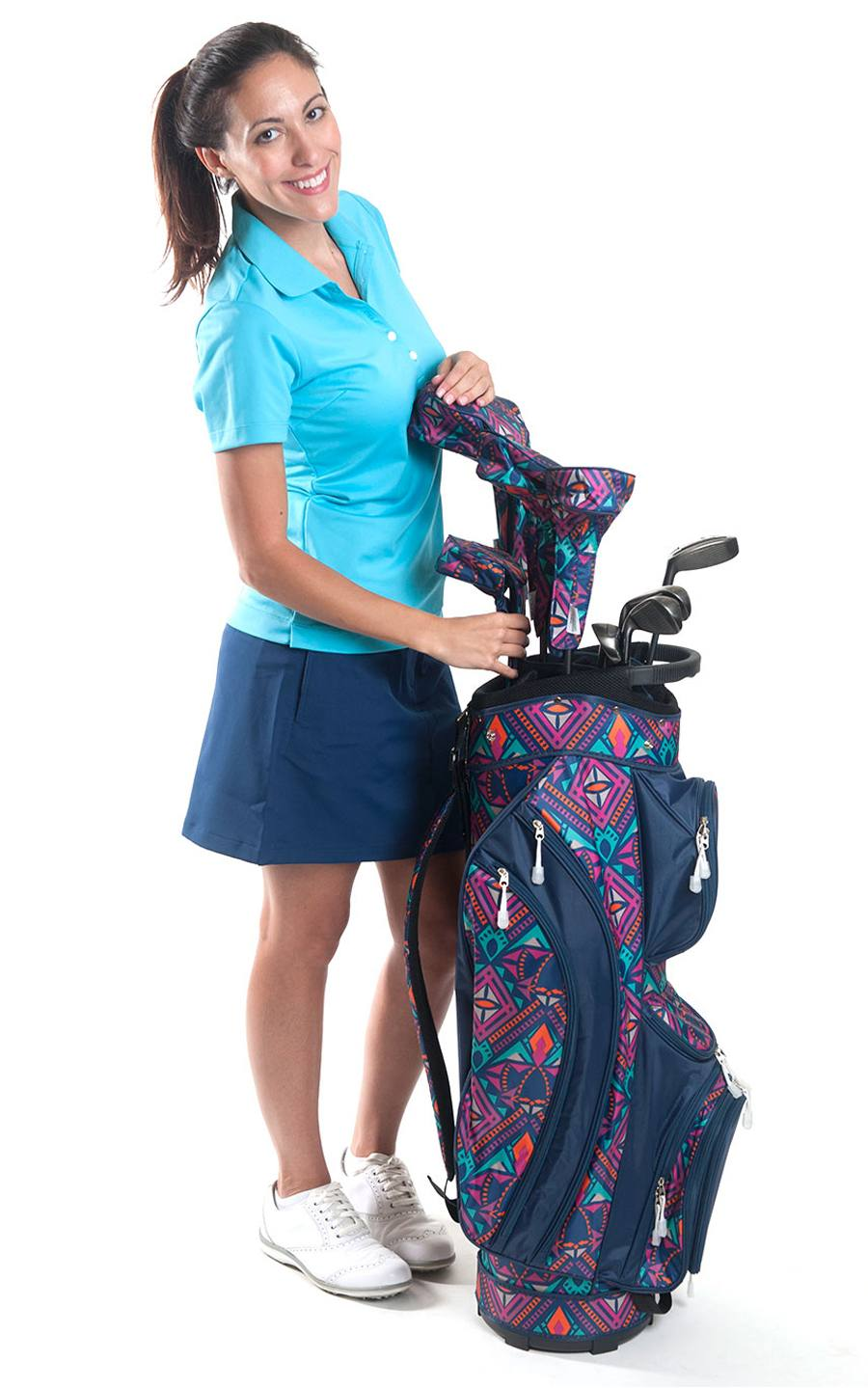 Ultra Prism Golf Bag