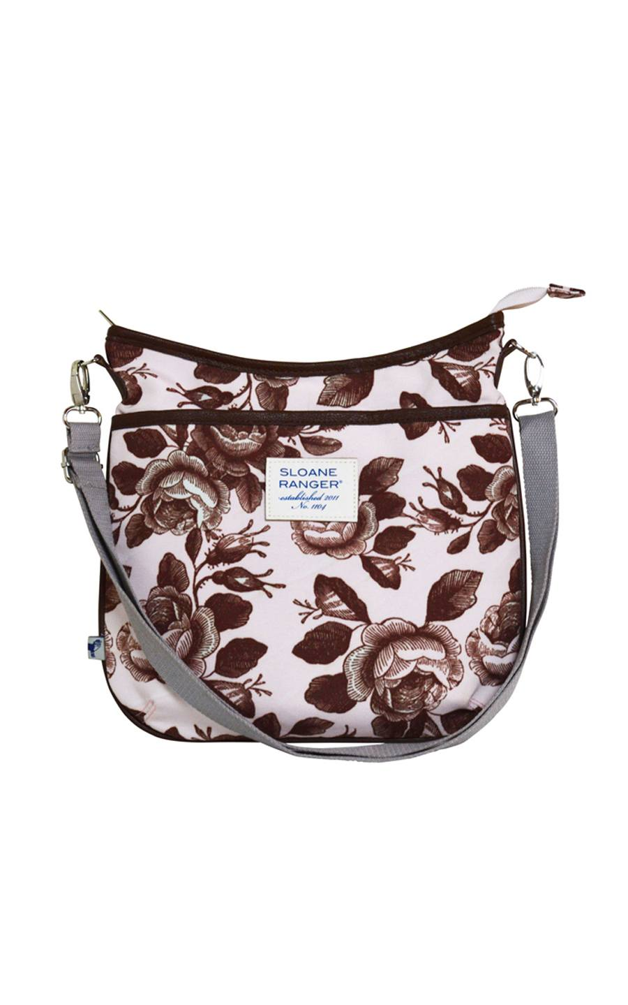 tea time large crossbody.
