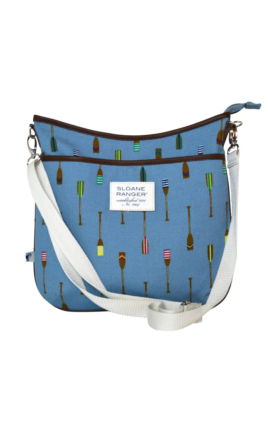 oars large crossbody.