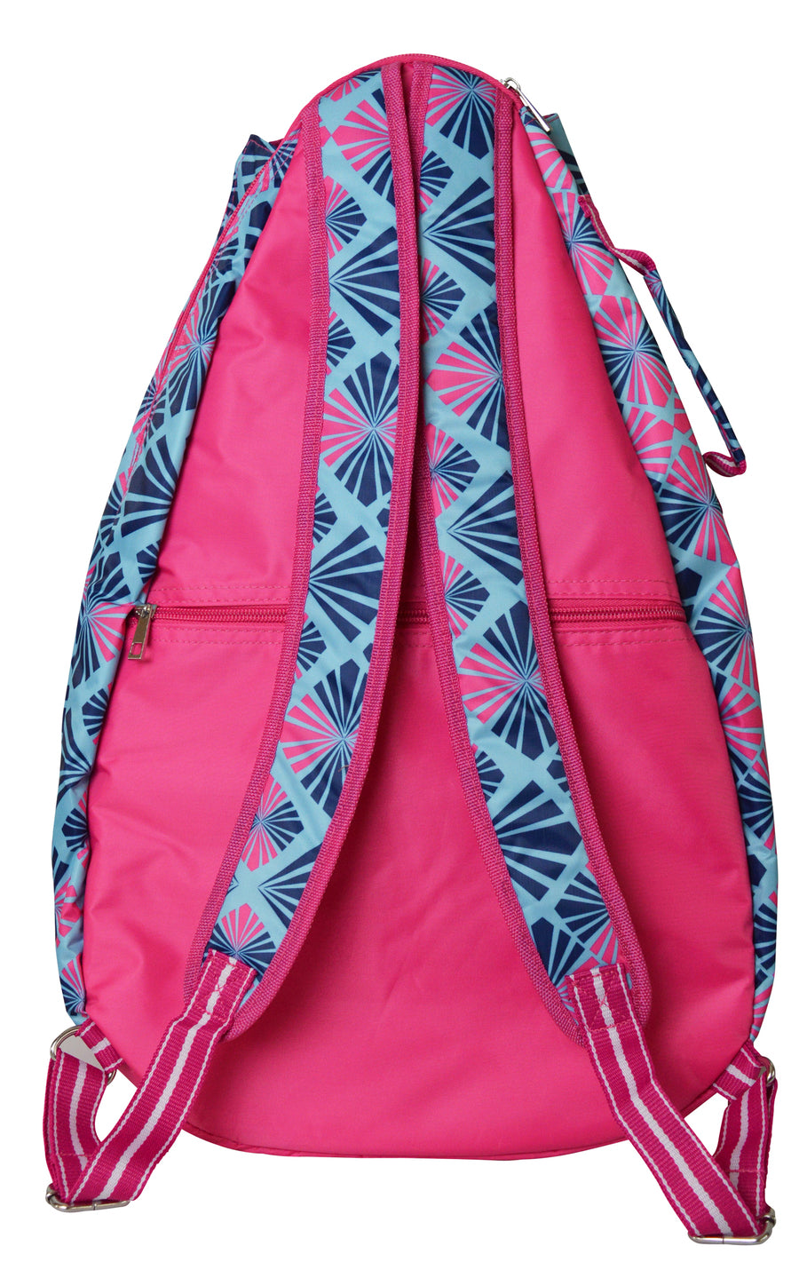 Summer Rays Tennis Backpack - FINAL SALE