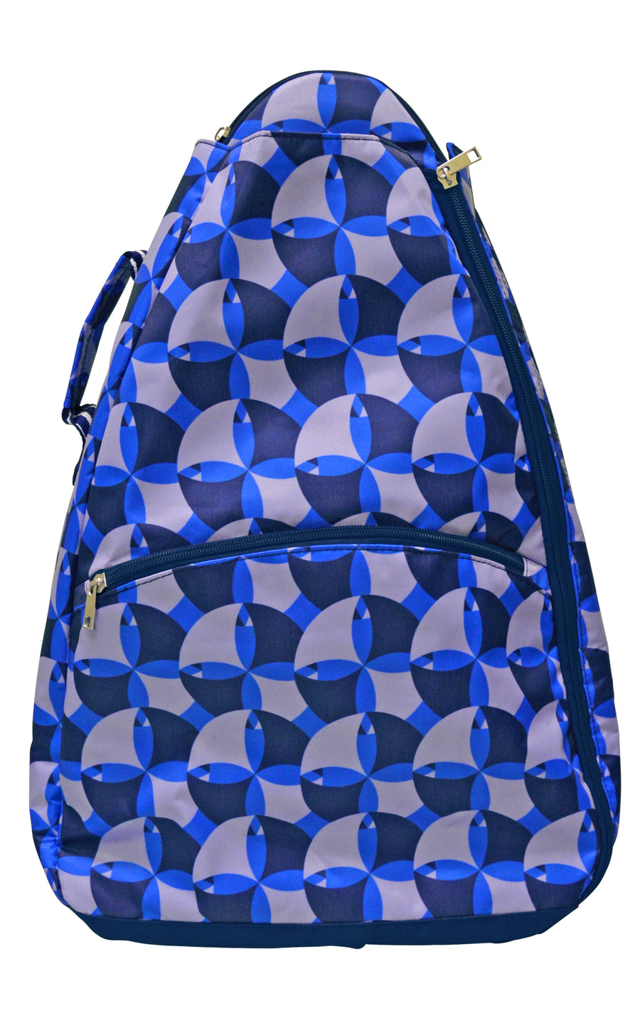 Serve It Up Tennis Backpack - FINAL SALE