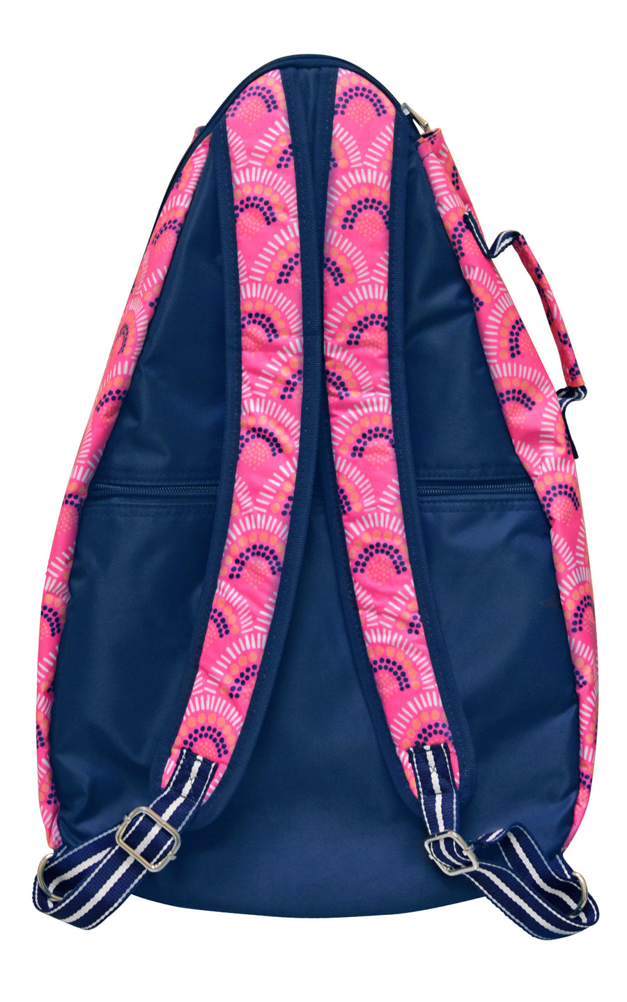 Volley Girl Tennis Backpack - FINAL SALE
