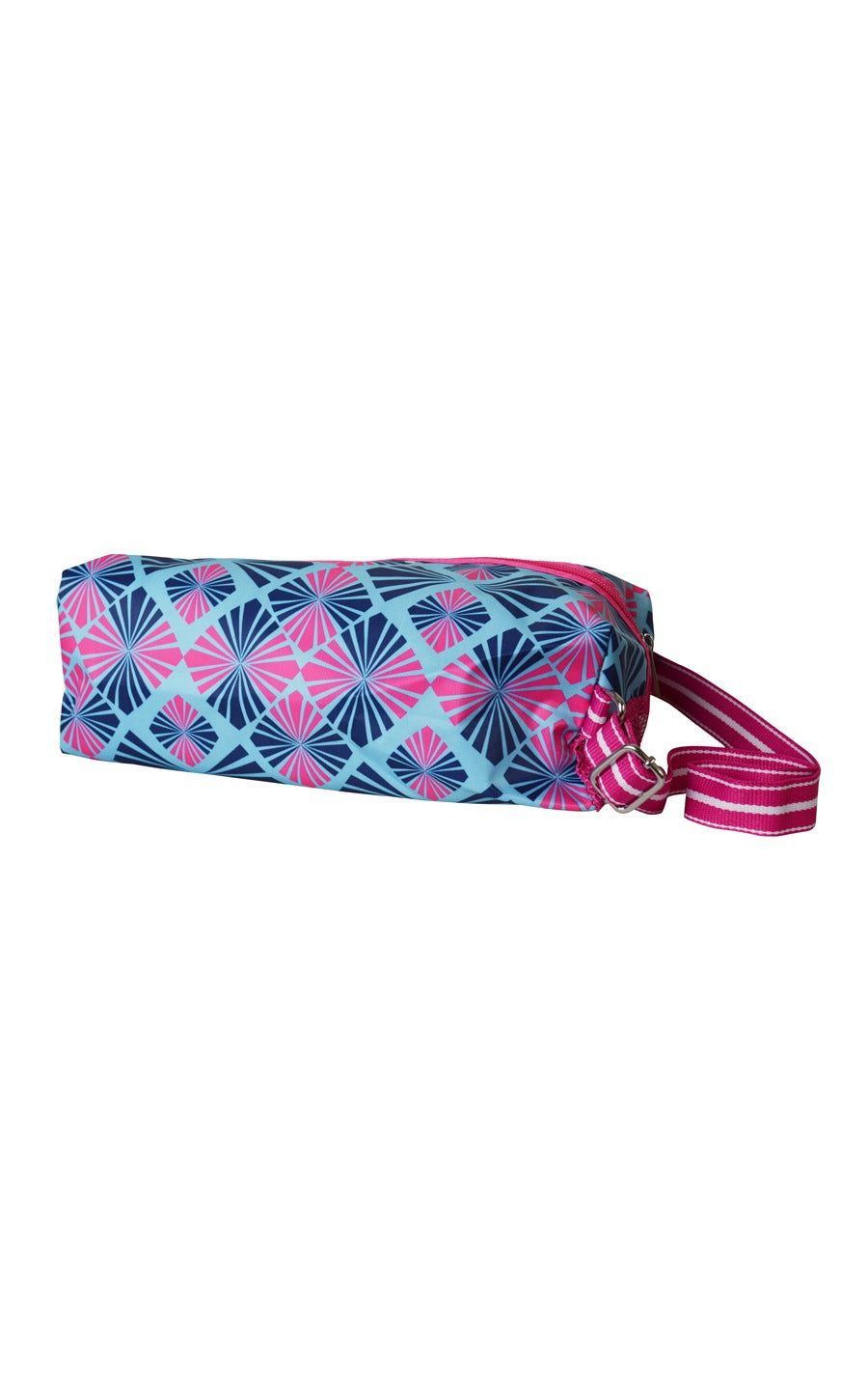 Summer Rays Athletic Shoe Duffel