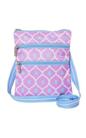 Good Catch Crossbody Bag