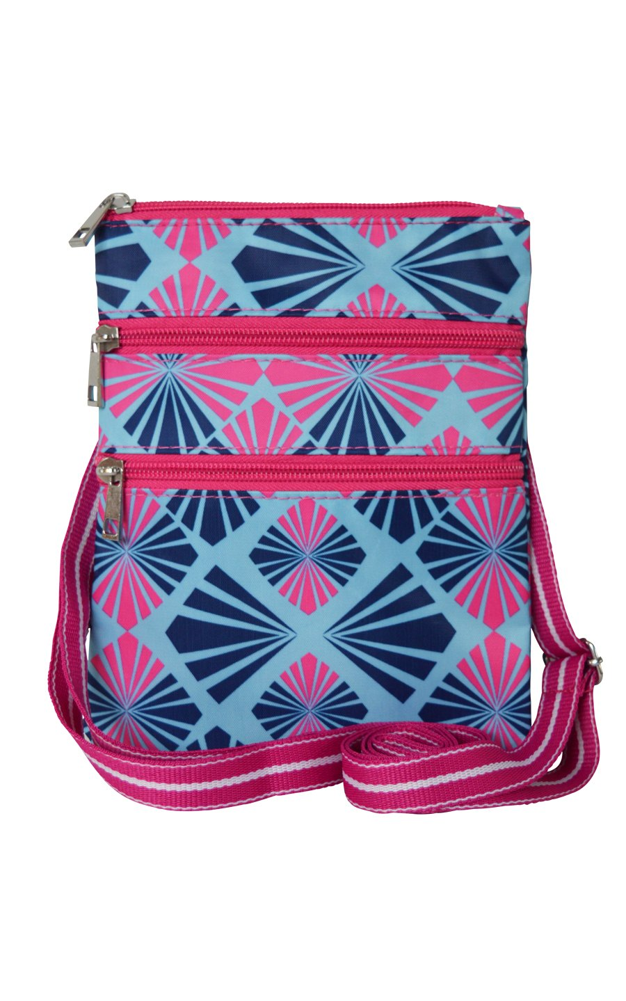 Summer Rays Crossbody Bag