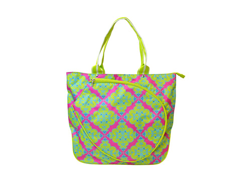 Ready Set Glow Tennis Tote